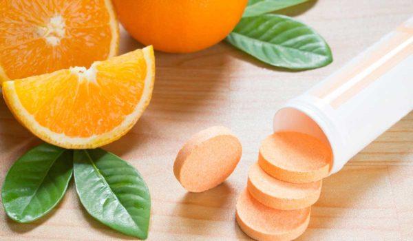 تجربتي مع حبوب الكولاجين مع فيتامين سي