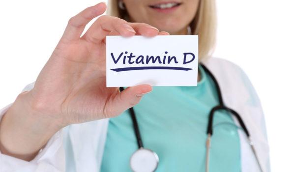 تجربتي مع فيتامين د والاكتئاب