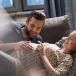 المره للحامل جابر القحطاني