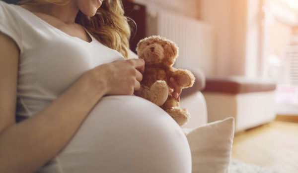 تأثير الصيام على الحامل