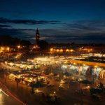 السفر الى المغرب واهم المدن المغربية وكيفية الحجز والسفر