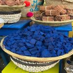 تجربتي مع النيله الزرقاء للجسم