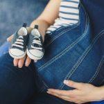 متى يختفي نبض السره في الحمل