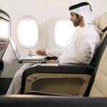تجربتي مع طيران السعودية الخليجية