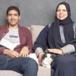 من هي هيفاء أبو زبيبة رائدة الموارد البشرية السعودية