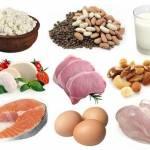 تجربتي مع رجيم البروتين والخضار في انقاص وزني بالتفصيل