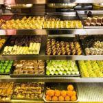 اسماء محلات حلويات فخمة لمشروع محل حلويات ناجح
