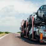 ارخص شركة شحن سيارات داخل السعودية