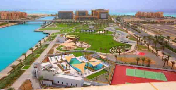 زيارة مدينة الملك عبدالله الاقتصادية وكيفية الحجز
