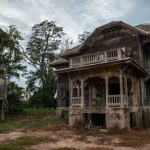 تفسير حلم البيت المظلم في المنام