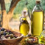 وصفة زيت الزيتون وحبة البركة لتسهيل الولادة