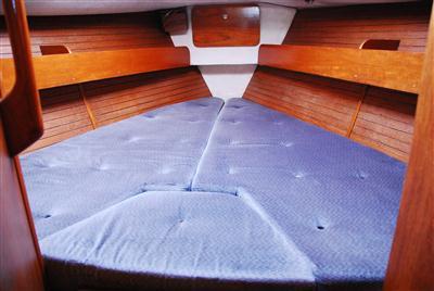 Clear Blue - Alba Sailing