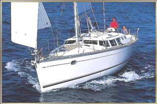 Eloise - Alba Sailing