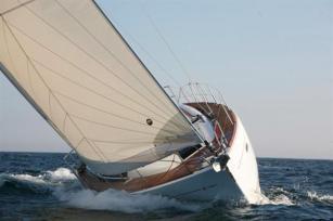 Miss Victoria • Alba Sailing