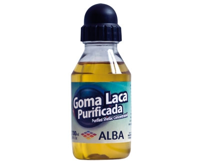 goma-laca-purificada