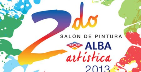 Salón Alba Artística 2013