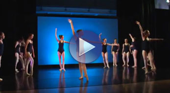 Alba Ballet - Performance