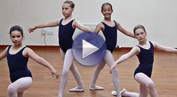 Alba Ballet - Braveheart