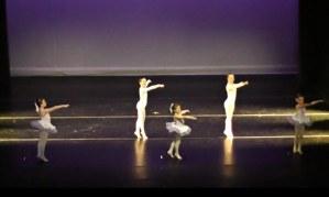 Alba Ballet perform Edelweiss