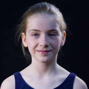Hanna McLaughlin THe Nutcracker by Alba Ballet 2014