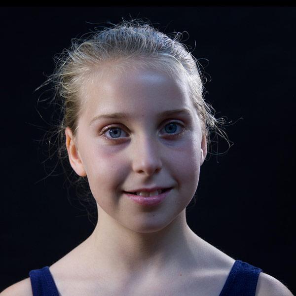 Megan Clark Alba Ballet Company