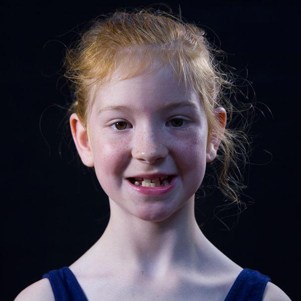 Mia Fairlie Alba Ballet Greenock