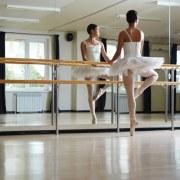Alba Ballet Dates