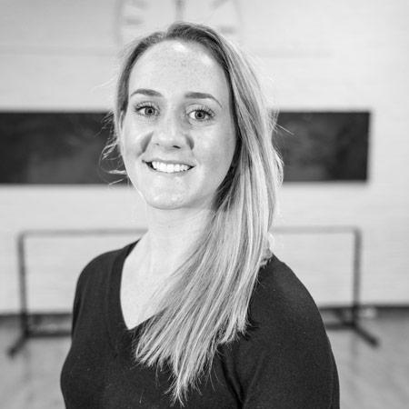 Kirsty-Alba Ballet Teacher