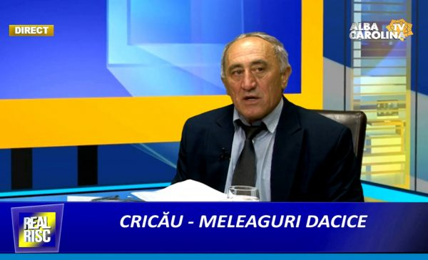 asociatia cricau alba carolina tv