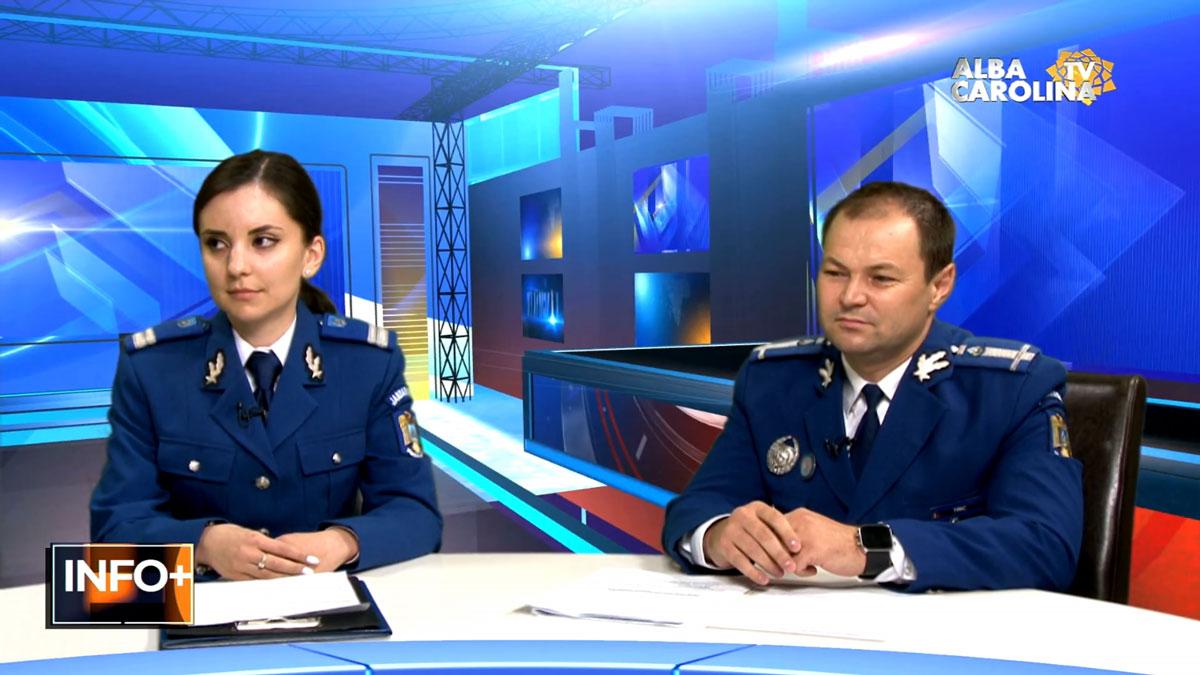 Condiţii de angajare în Jandarmerie, la INFO +