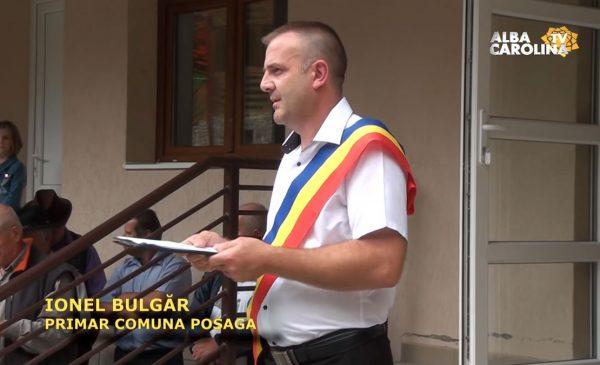 Ionel-Bulgar-posaga-primar
