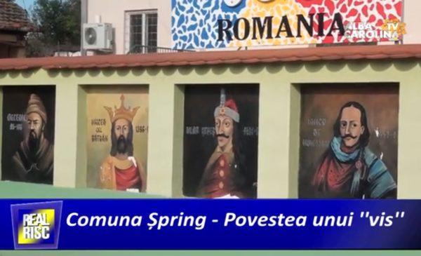 comuna-spring