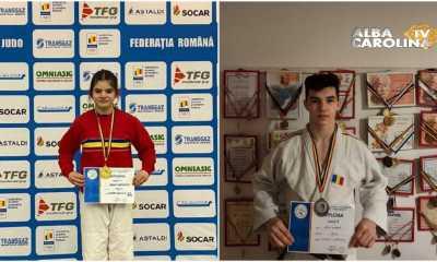 sport judo alba