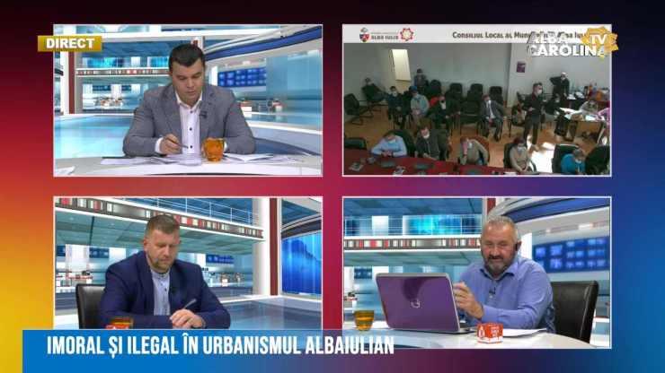 urbanism alba iulia orizont