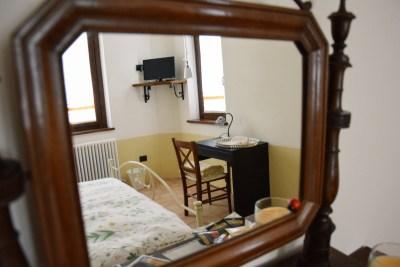 Habitación Giunchiglia