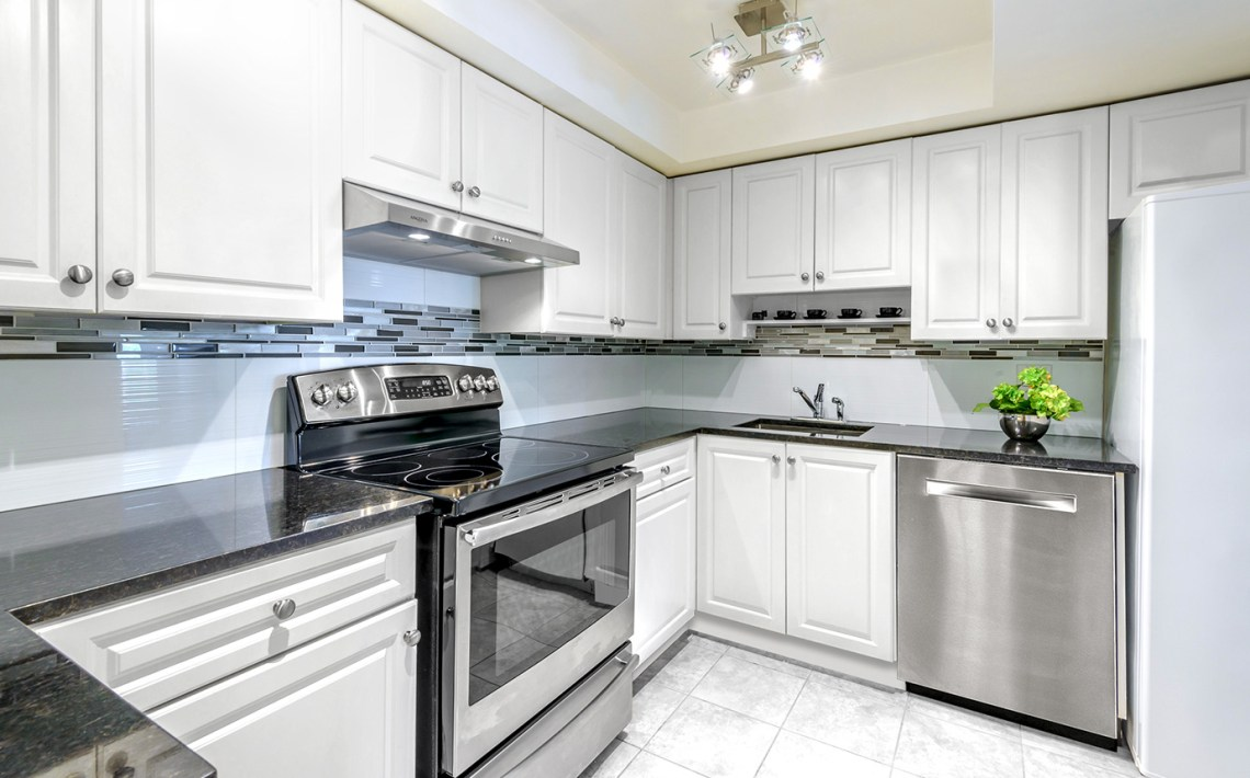 Kitchen Cabinet Installation - Step-By-Step Instructions on ...