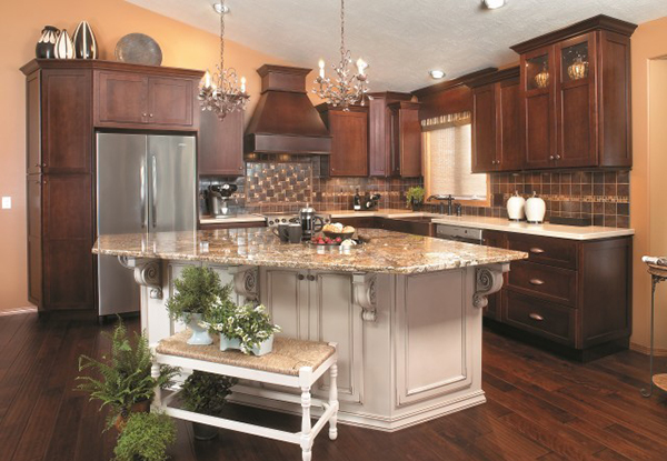 StarMark Cabinetry Has Been In Business Since 1978.