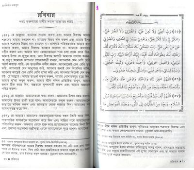 Beliefs and Practices :: Duas and Dhikr :: Duas for daily