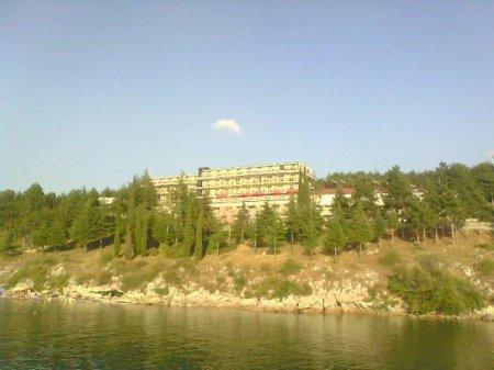 Macedonia Ochryda Hotel Tourist Tourism Company And