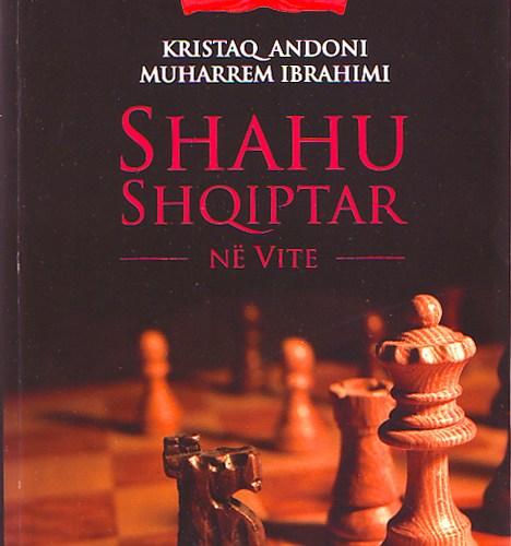 Shahu-shqiptar