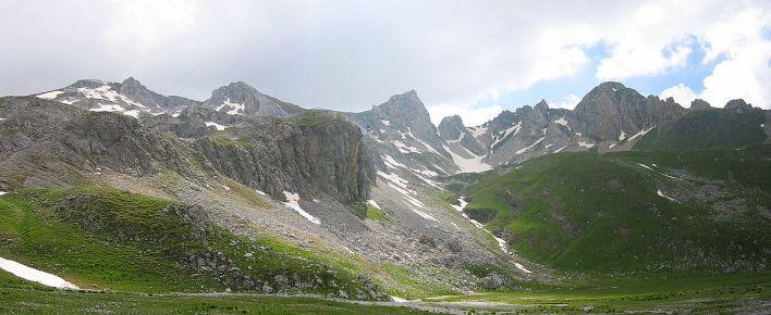 Monte Korab