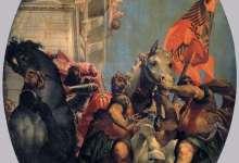 Il trionfo di Mardocheo
