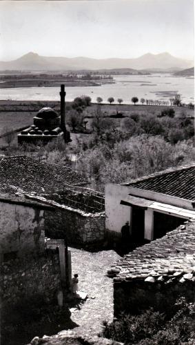 SCUTARI – La Moschea di piombo e il Drin