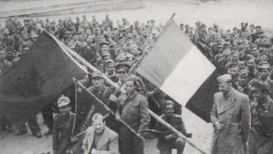 Partigiani del Battaglione Gramsci