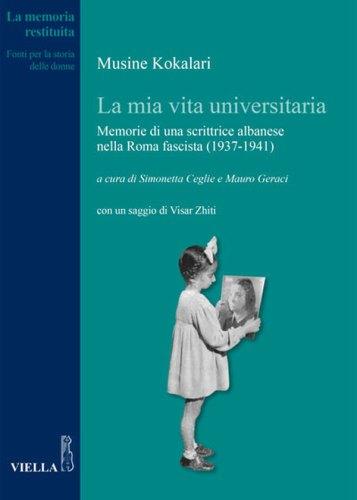 Copertina del libro. Una scheda completa la trovate su www.viella.it