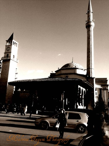 Moschea Ethem Bey