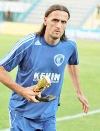 Calciatori stranieri, Pero Pejić