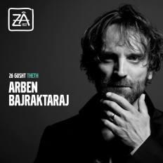 Arben Bajraktaraj