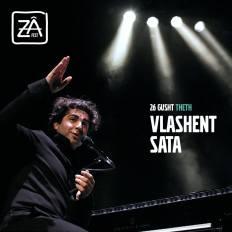 Vlashent Sata