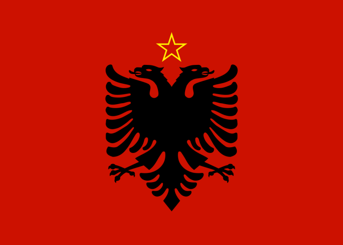 Bandiera Albanese. Cosa sapere sull'Albania